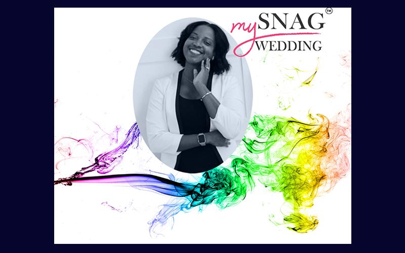 Retail Corner Podcast - Snag My Wedding, Tammy Bowser